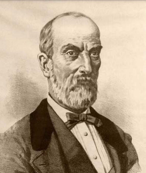 Giovanni Lanza. Protagonista del Risorgimento