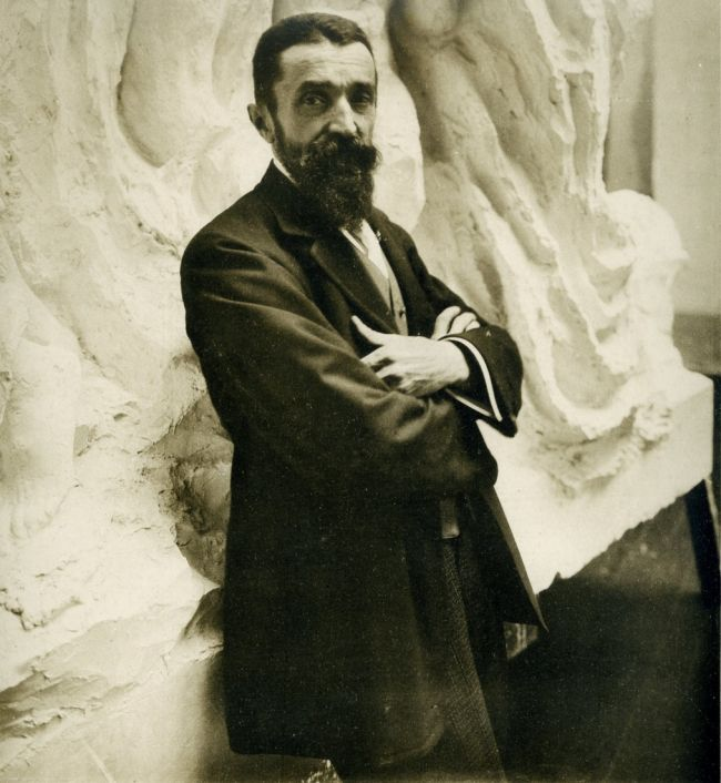 Bistolfi Casale Monferrato