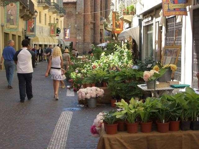 Riso rose torna il 28 e 29 settembre con casale - Mercato antiquariato casale monferrato ...