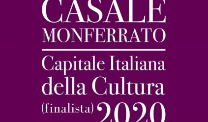 CASALE MONFERRATO ITALIAN CAPITAL OF CULTURE 2020?