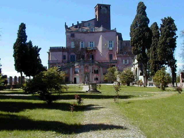 Quattro passi tra i nostri vini a s giorgio monferrato monferrato org - Il giardino di barbano ...