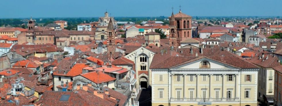 Discover the historical capital of the Monferrato area